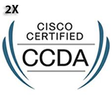 Certificação CISCO - CCDA