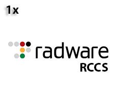 radware rccs - Tripla integradora
