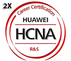 Certificação Huawei - Career certification huawei security