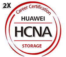 Certificação Huawei - Career certification huawei storage