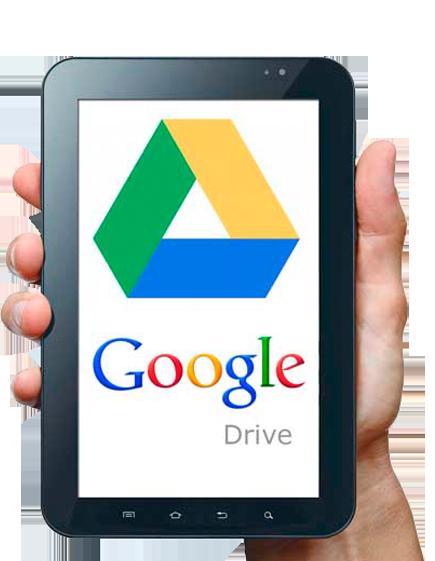 Google G Suite - Drive