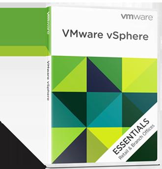 VMWARE - Virtualização de servidor avançada - Tripla integradora