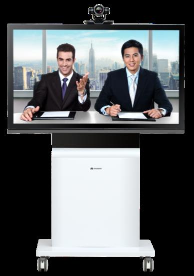 Videoconferência Huawei - RP100-55A