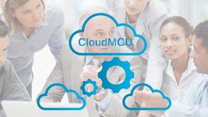 Videoconferência Huawei - CloudMCU