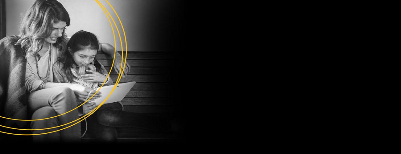 Symantec Tripla Banner