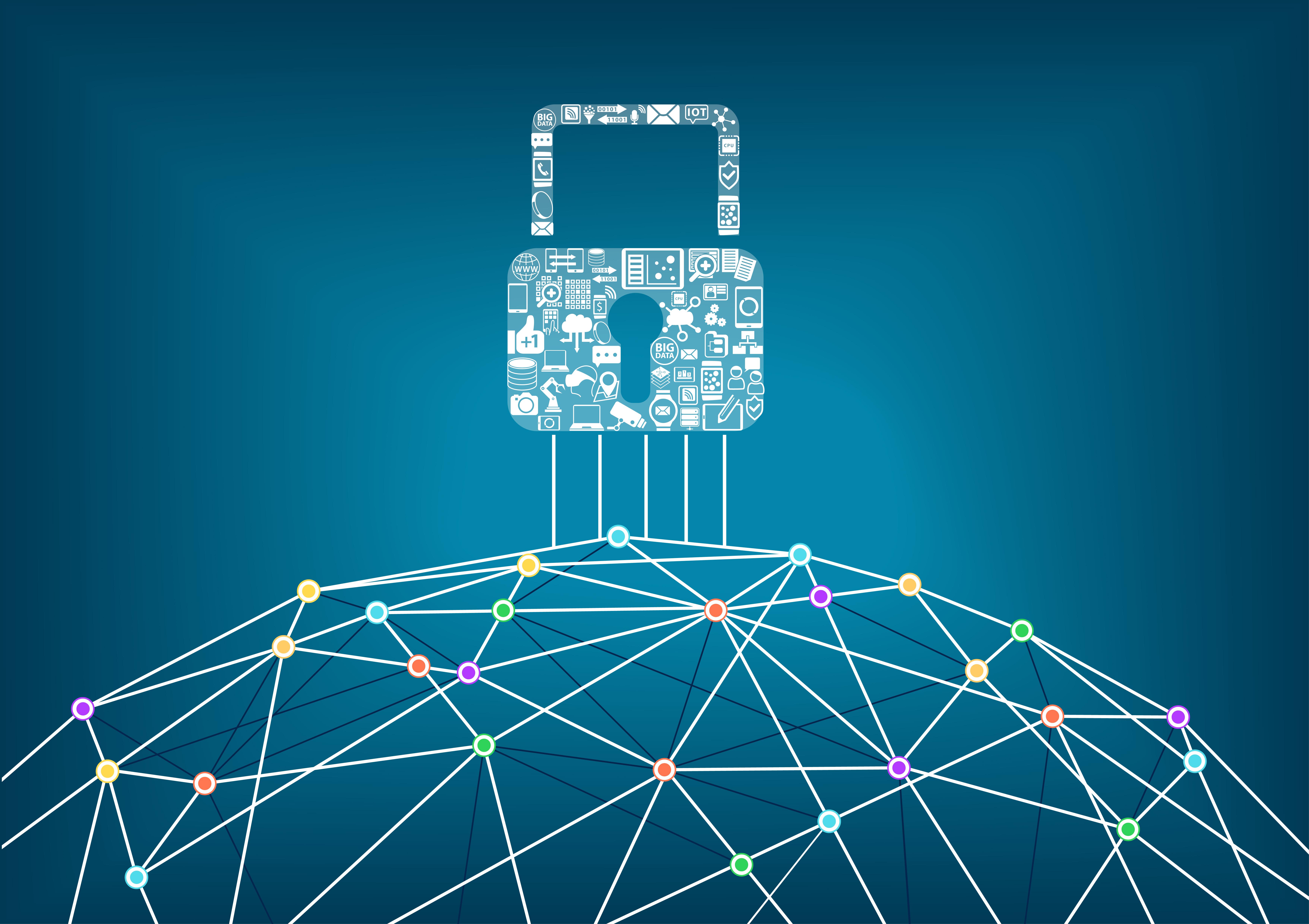 4 recursos essenciais que seu Endpoint Protection precisa possuir.