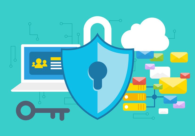 Sophos SafeGuard Encryption