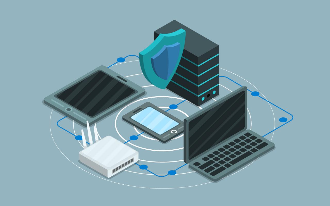 Firewall gerenciado como serviço