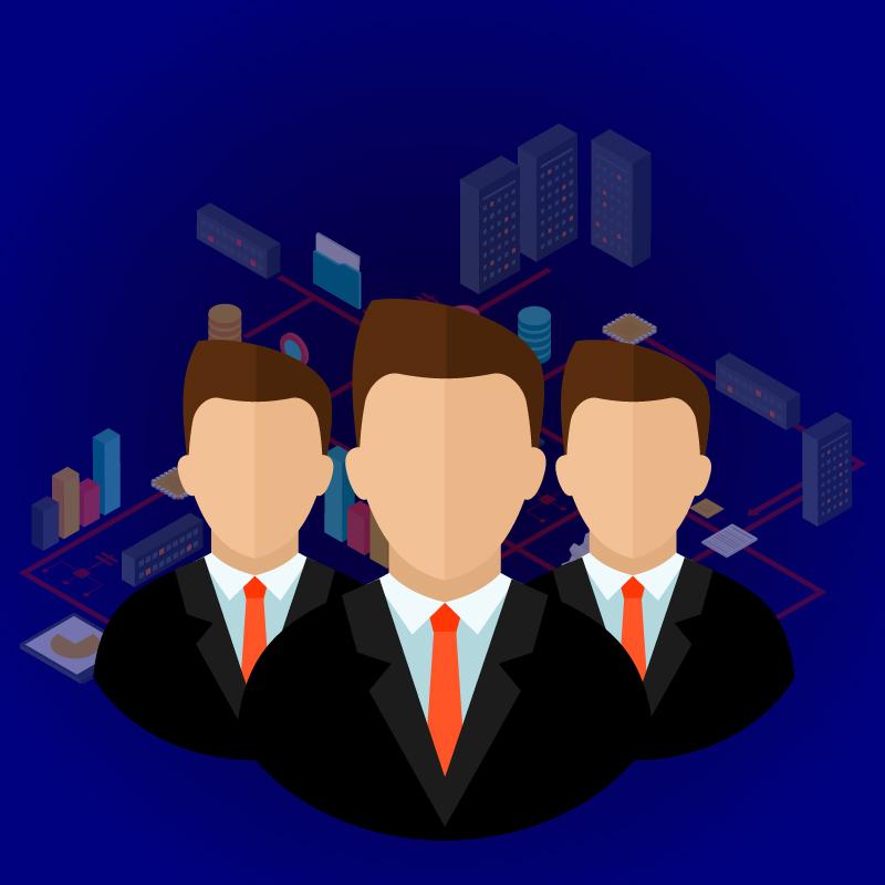 Projetos, configuração gerenciamento de redes MPLS