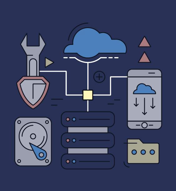 Projetos, configuração e gerenciamento de redes LAN e WLAN