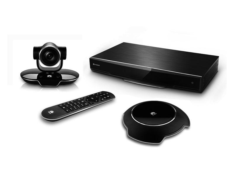 Videoconferência Huawei