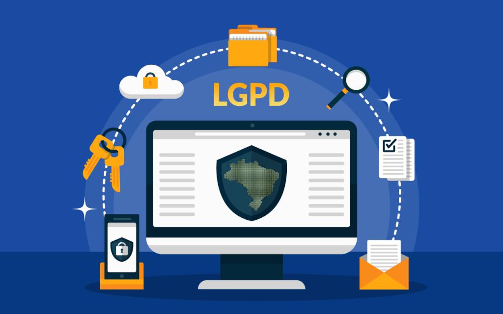 Objetivos da LGPD
