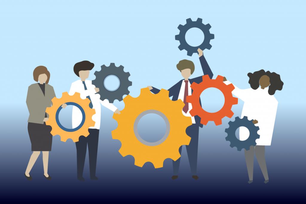 otimizar processos; como otimizar processos; otimização de processos; processos; crescimento