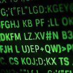 criptografia de dados; lgpd