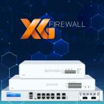 Firewall Sophos; Sophos XG Firewall; Firewall; Firewall como serviço; FAAS