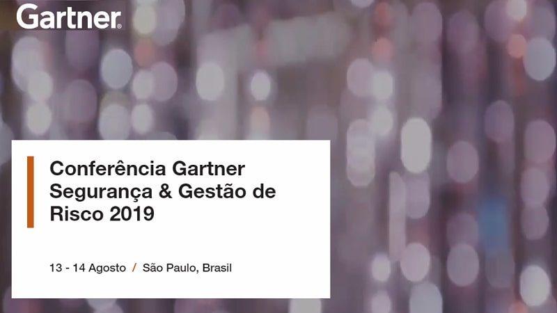 Conferência Gartner