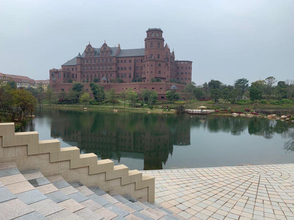 Diário de bordo Tripla - 5 dias na China (Shenzhen e Shanghai) infraestrutura-de-ti