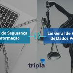 políticas de segurança vs lgpd