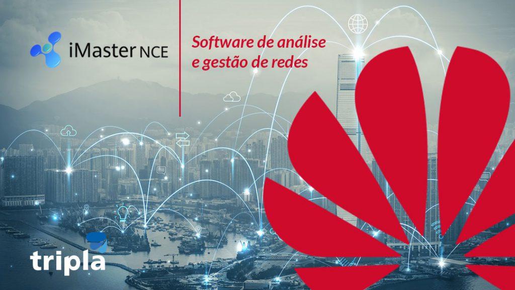 iMaster NCE