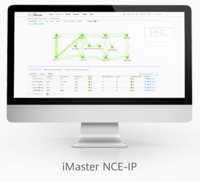 iMaster NCE: Software de análise e gestão de redes gestao-de-ti
