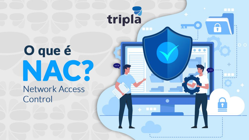NAC (Network Access Control)