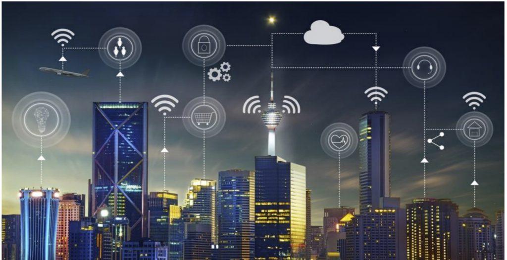 Tecnologias 5G e Wi-fi 6: trabalharão juntas para criar experiências conectadas infraestrutura-de-ti