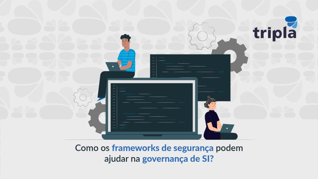 frameworks de segurança